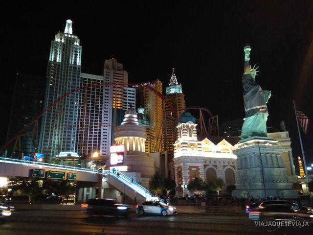 Hoteles de Las Vegas 18