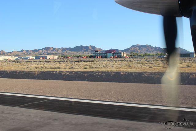 El Gran Cañón el Colorado 4