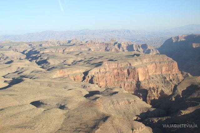 El Gran Cañón el Colorado 9