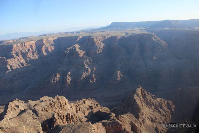 El Gran Cañón el Colorado 10