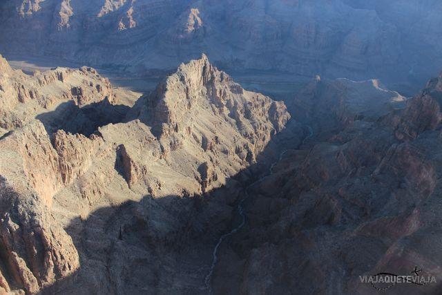 El Gran Cañón el Colorado 11