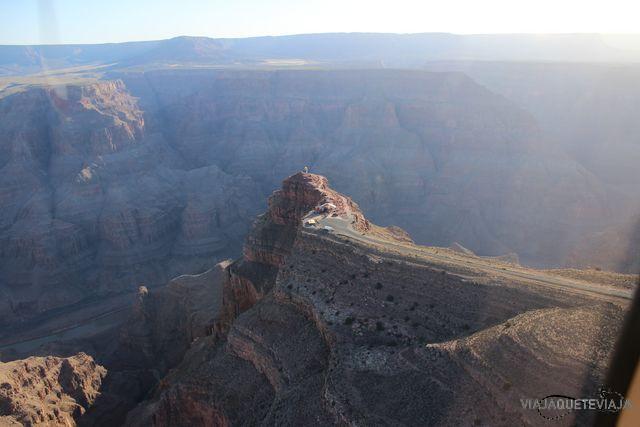 El Gran Cañón el Colorado 12