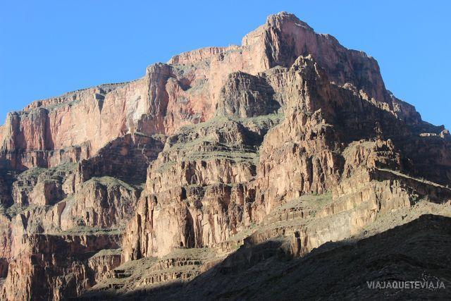 El Gran Cañón el Colorado 16