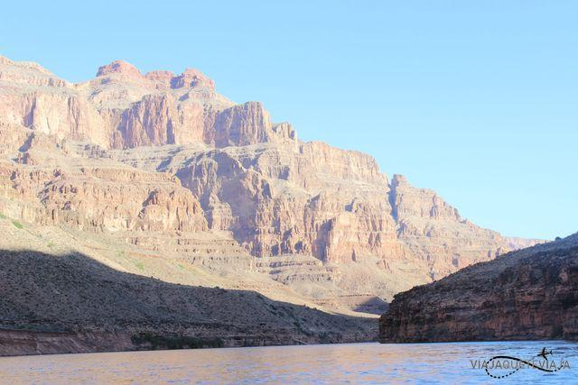 El Río Colorado 7
