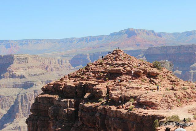 El Gran Cañón el Colorado 23