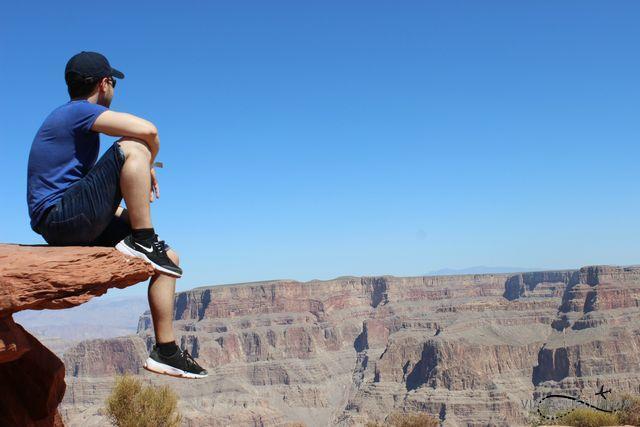 El Gran Cañón el Colorado 25