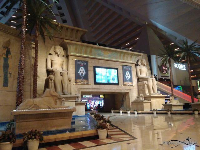 Hoteles de Las Vegas 6