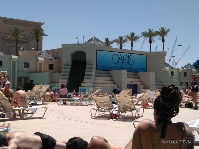 Hoteles de Las Vegas 7