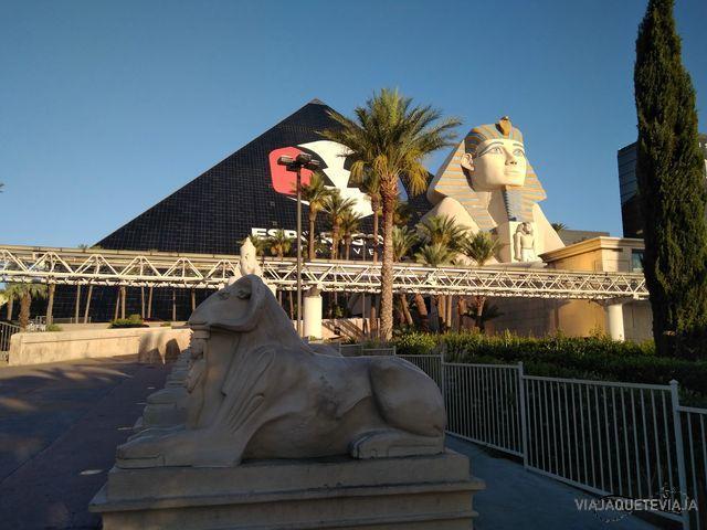 Hoteles de Las Vegas 4