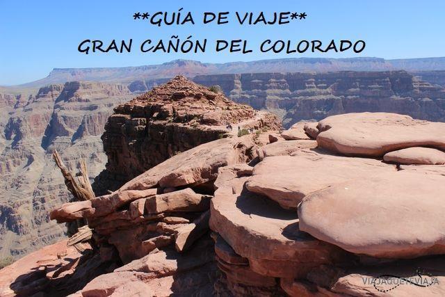 El Gran Cañón el Colorado 1