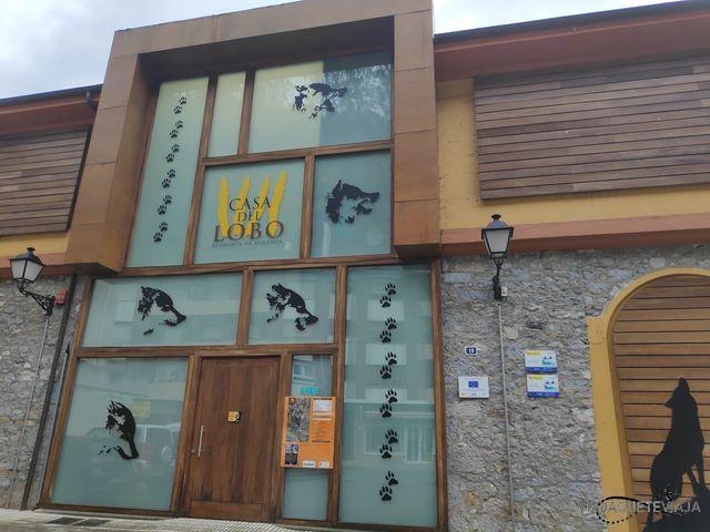 La Casa del Lobo 1