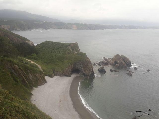 Ruta por los acantilados Asturianos 41