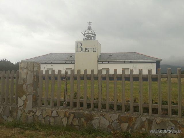 Ruta por los acantilados Asturianos 44