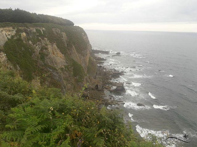 Ruta por los acantilados Asturianos 45