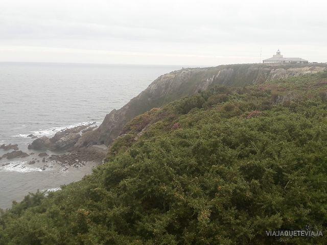Ruta por los acantilados Asturianos 48