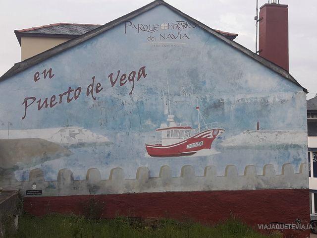 Ruta por los acantilados Asturianos 50