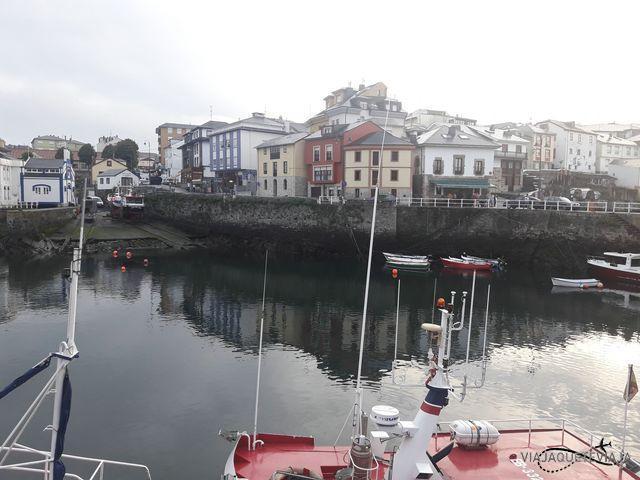 Ruta por los acantilados Asturianos 52
