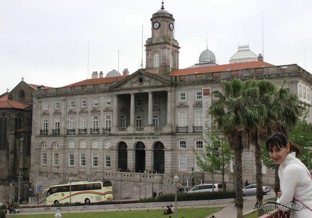 Oporto 55