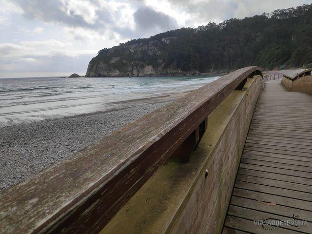 Playa Concha de Artedo 3