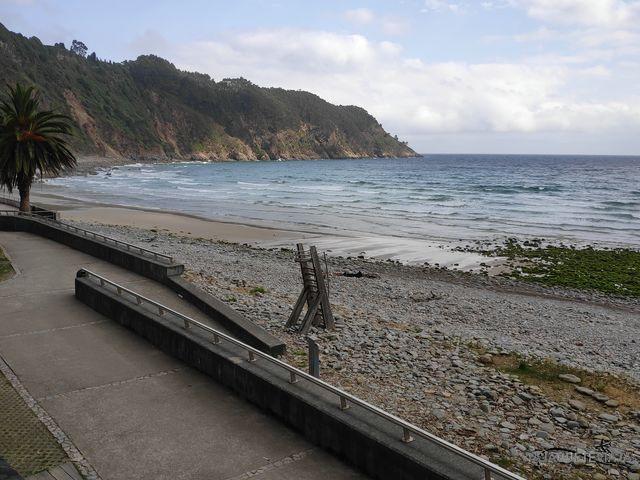 Playa Concha de Artedo 4