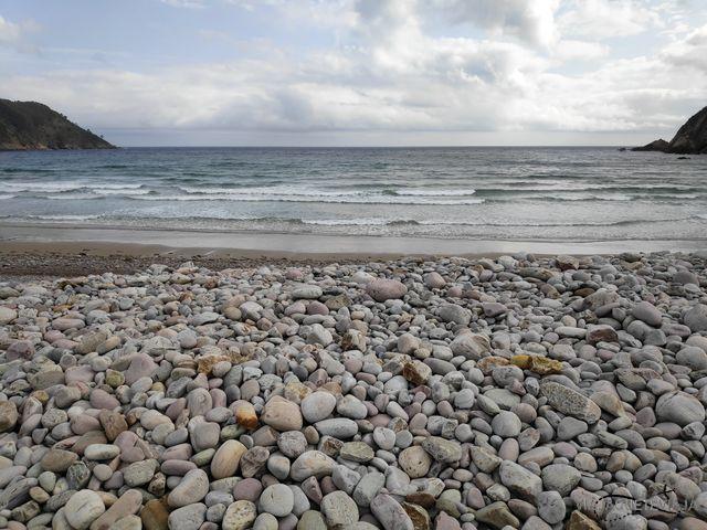 Playa Concha de Artedo 5