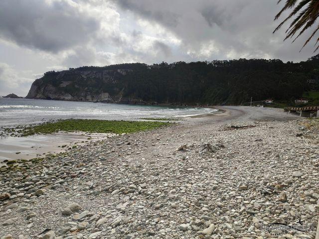 Playa Concha de Artedo 7