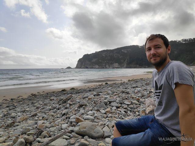 Playa Concha de Artedo 6