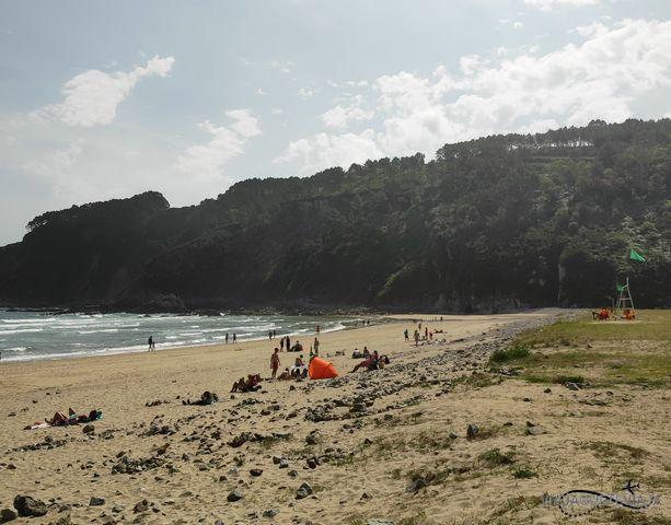 Playa de San Pedro de la Ribera 1