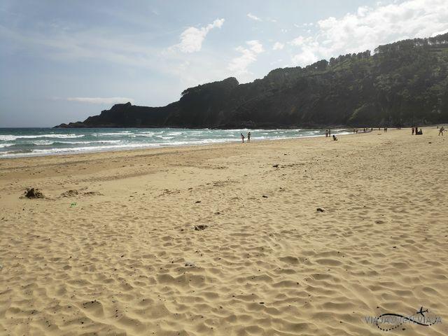 Playa de San Pedro de la Ribera 2