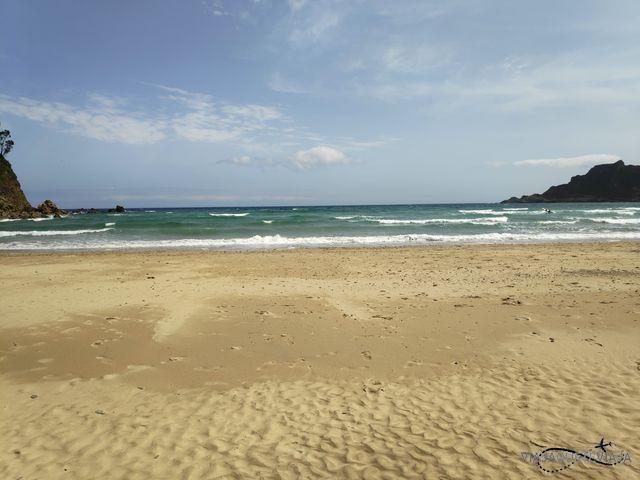 Playa de San Pedro de la Ribera 3