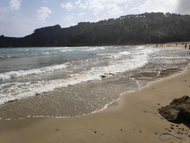 Playa de San Pedro de la Ribera 4