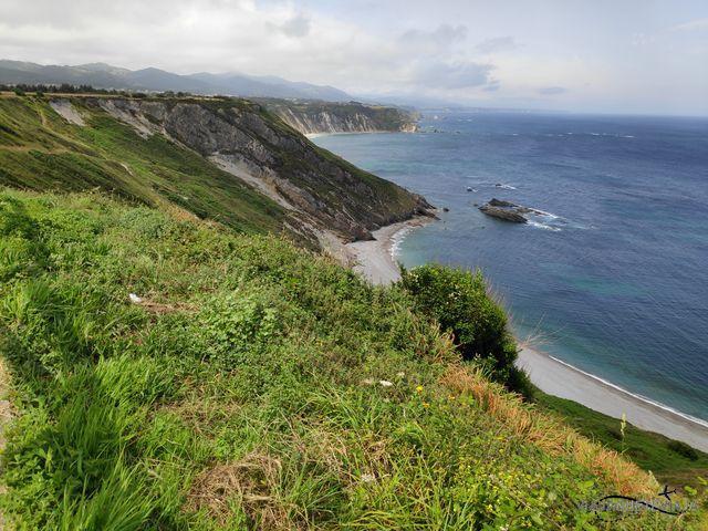 Ruta por los acantilados Asturianos 2