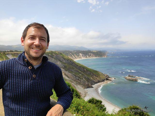 Ruta por los acantilados Asturianos 4