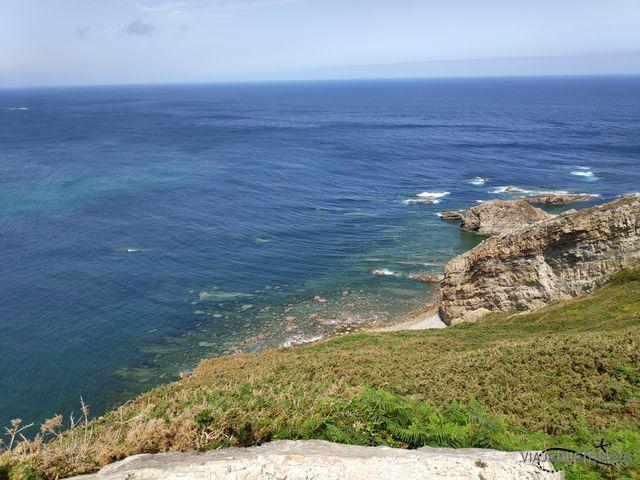 Ruta por los acantilados Asturianos 6