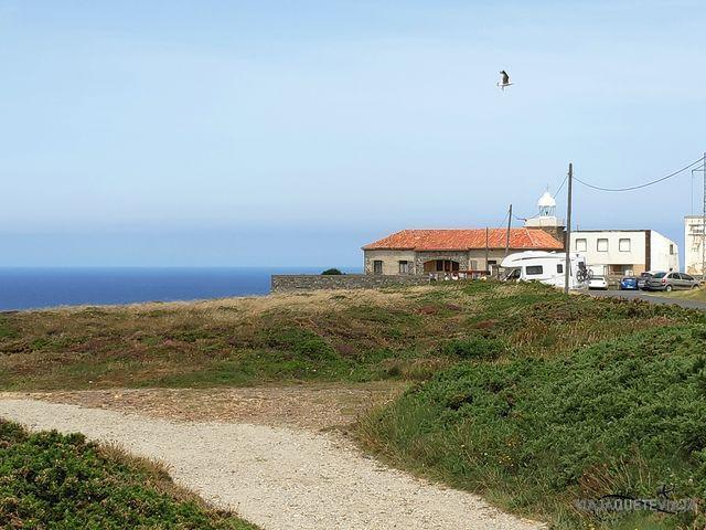 Ruta por los acantilados Asturianos 11