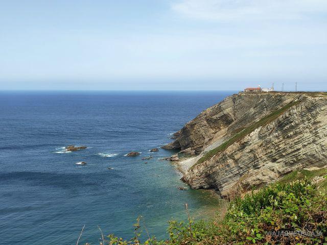 Ruta por los acantilados Asturianos 12