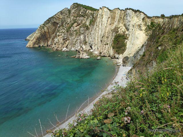 Ruta por los acantilados Asturianos 19