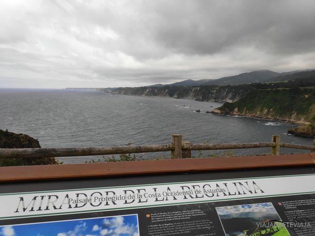 Ruta por los acantilados Asturianos 25