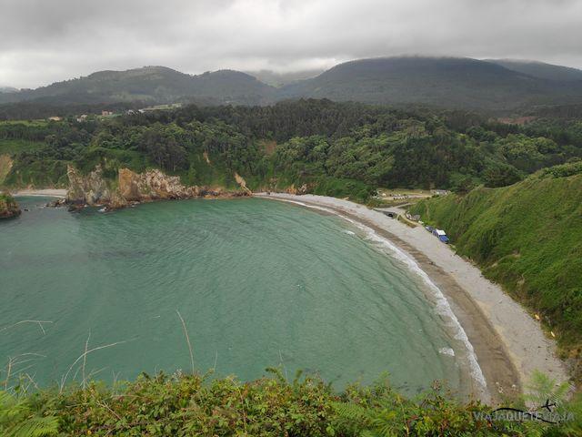 Ruta por los acantilados Asturianos 26