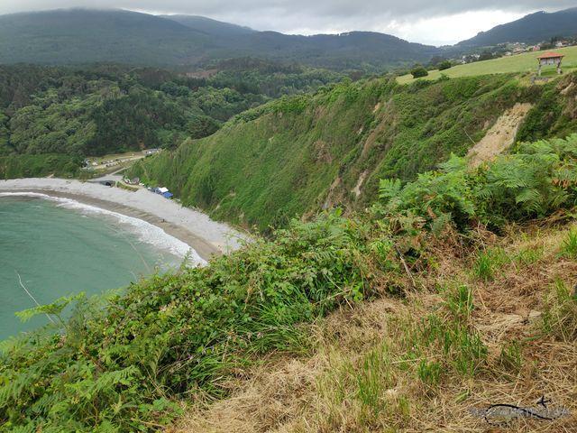 Ruta por los acantilados Asturianos 27