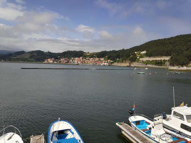Ruta por los acantilados Asturianos 54