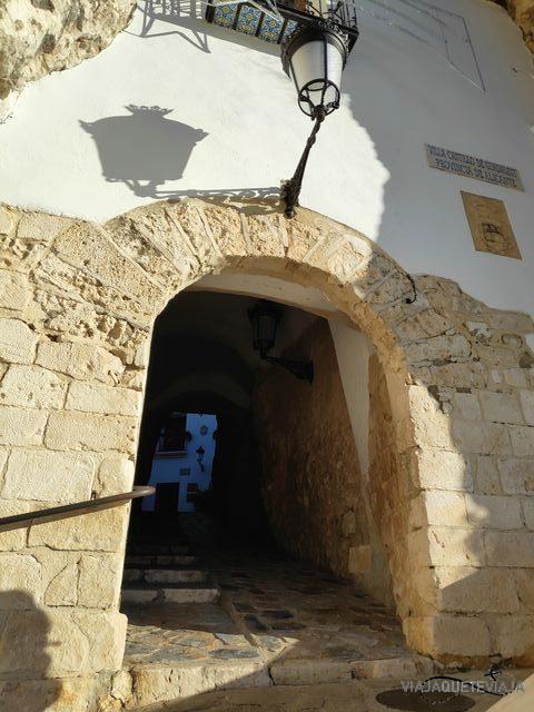 El Castell de Guadalest 6