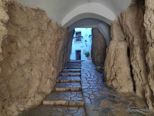 El Castell de Guadalest 7