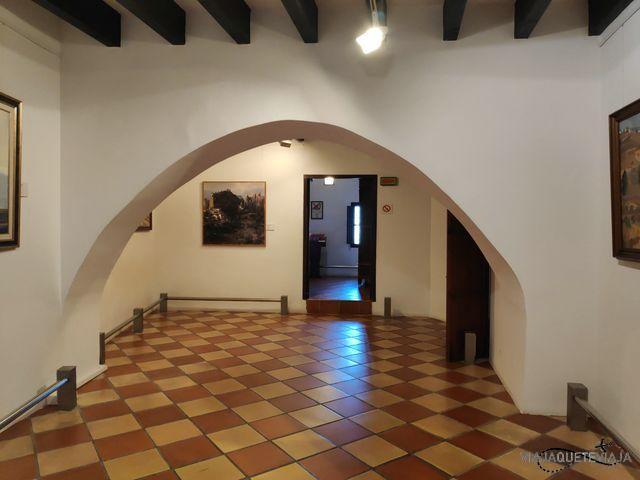 El Castell de Guadalest 12