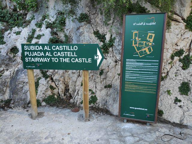 El Castell de Guadalest 16