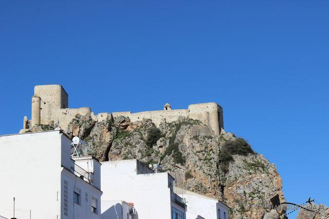Ruta por los pueblos blancos de Cádiz 24
