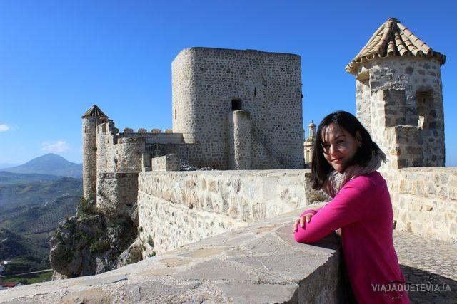 Ruta por los pueblos blancos de Cádiz 33