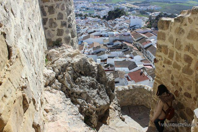 Ruta por los pueblos blancos de Cádiz 34