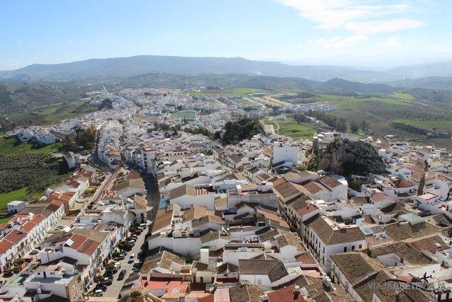 Ruta por los pueblos blancos de Cádiz 28