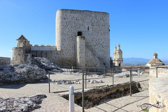 Ruta por los pueblos blancos de Cádiz 29